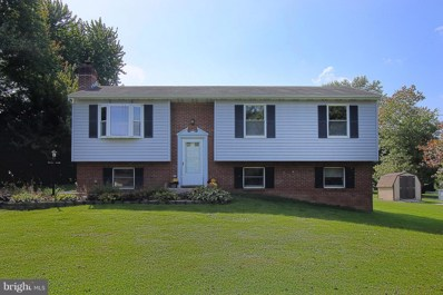 2912 Michelle Road, Manchester, MD 21102 - MLS#: 1001011099