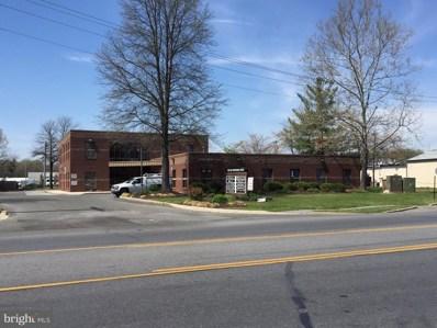 2 Post Office Road UNIT 1A, Waldorf, MD 20602 - MLS#: 1001011157