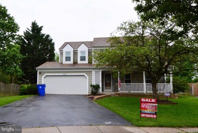 1432 Grouse Court, Frederick, MD 21703 - MLS#: 1001011251