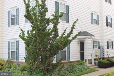 2108 Bristol Drive UNIT 8, Frederick, MD 21702 - MLS#: 1001011281