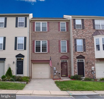 930 Turning Point Court, Frederick, MD 21701 - MLS#: 1001011295