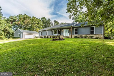 11615 Houck Road, Union Bridge, MD 21791 - MLS#: 1001011345