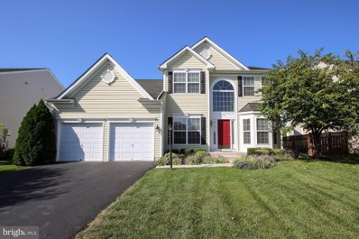 151 Polaris Drive, Walkersville, MD 21793 - MLS#: 1001011347