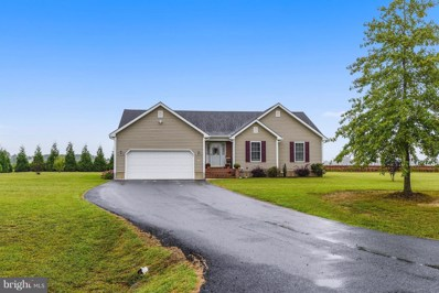 6903 Campbell Hill Road, Hurlock, MD 21643 - MLS#: 1001011457