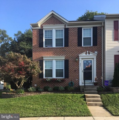 231 Point To Point Square, Bel Air, MD 21015 - MLS#: 1001011627