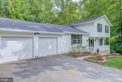 1902 Wooded Trace, Owings, MD 20736 - MLS#: 1001011703