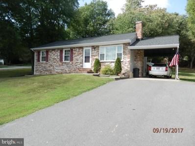 10215 Hillside Lane, Fredericksburg, VA 22408 - MLS#: 1001011883