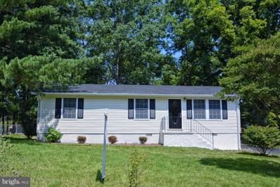 10909 Buckskin Lane, Fredericksburg, VA 22407 - MLS#: 1001011917