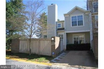 20005 Wolfdale Court, Gaithersburg, MD 20886 - MLS#: 1001011965