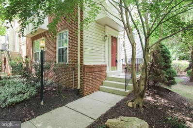 9659 Athens Place, Gaithersburg, MD 20878 - MLS#: 1001012003
