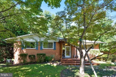 10608 Woodsdale Drive, Silver Spring, MD 20901 - MLS#: 1001012127
