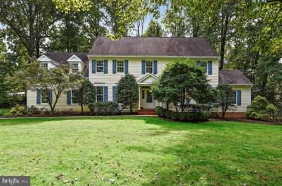 16213 Emory Lane, Rockville, MD 20853 - MLS#: 1001012233