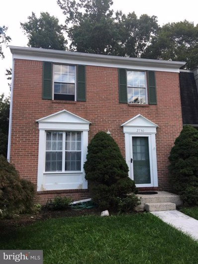 2730 Ashmont Terrace, Silver Spring, MD 20906 - MLS#: 1001012241