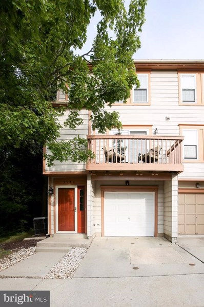 3730 Monmouth Place UNIT 11-122, Burtonsville, MD 20866 - MLS#: 1001012257