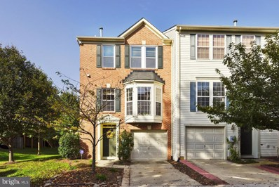 13100 Alpine Drive UNIT 2501, Germantown, MD 20874 - MLS#: 1001012309