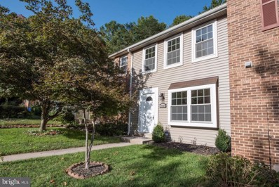 19803 Apple Ridge Place, Montgomery Village, MD 20886 - MLS#: 1001012427
