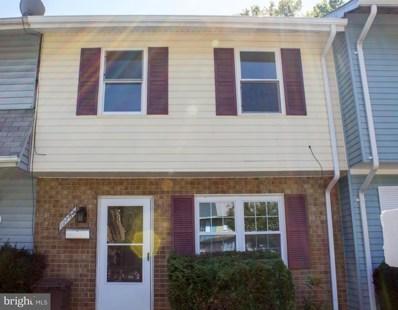 17762 Larchmont Terrace, Gaithersburg, MD 20877 - MLS#: 1001012443