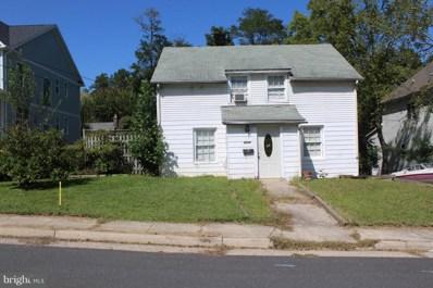 6710 Osborn Street, Falls Church, VA 22046 - MLS#: 1001012497