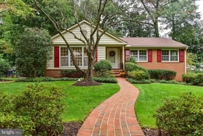 8304 Toll House Road, Annandale, VA 22003 - MLS#: 1001012509