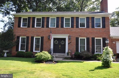 4413 Eastwood Court, Fairfax, VA 22032 - MLS#: 1001012525