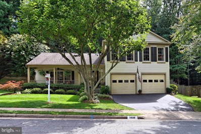 5938 Oak Leather Drive, Burke, VA 22015 - MLS#: 1001012653