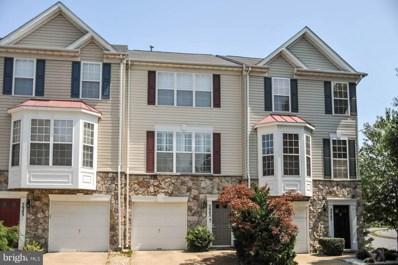 5945 Kirkcaldy Lane, Alexandria, VA 22315 - MLS#: 1001012863