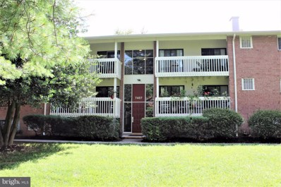 7467 Little River Turnpike UNIT 201, Annandale, VA 22003 - MLS#: 1001012891