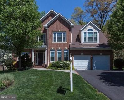 13416 Trey Lane, Clifton, VA 20124 - MLS#: 1001012899