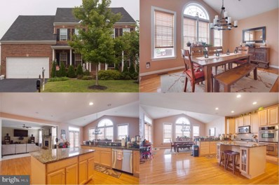 25596 Little Krepps Court, Aldie, VA 20105 - MLS#: 1001013277