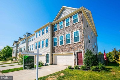 24811 Mason Dale Terrace, Chantilly, VA 20152 - MLS#: 1001013305