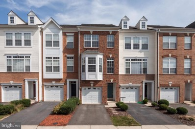 20470 Alicent Terrace, Ashburn, VA 20147 - MLS#: 1001013387
