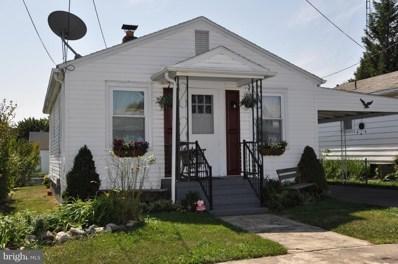501 Bowers Street, Martinsburg, WV 25401 - MLS#: 1001013479