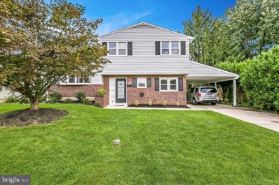 323 Wessling Circle, Catonsville, MD 21228 - MLS#: 1001013805