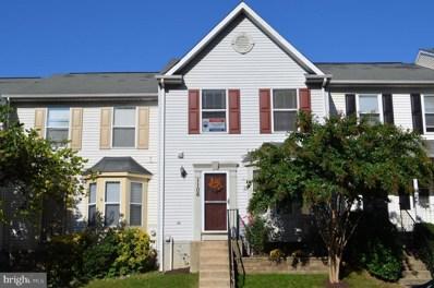 1106 Oakmoor Court, Baltimore, MD 21227 - MLS#: 1001013861