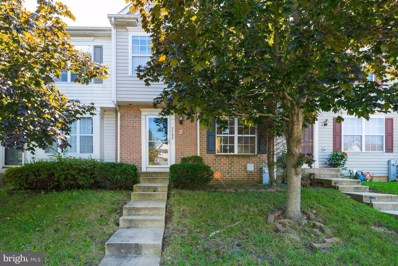 3502 Derby Shire Circle, Baltimore, MD 21244 - MLS#: 1001013929