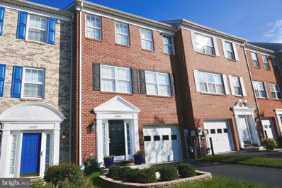 4604 Ashforth Way, Owings Mills, MD 21117 - MLS#: 1001013983