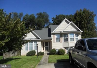 9544 Wesland Circle, Randallstown, MD 21133 - MLS#: 1001014013