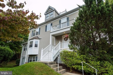 4 Lucy Court UNIT 59, Reisterstown, MD 21136 - MLS#: 1001014027