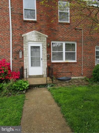 8527 Oak Road, Baltimore, MD 21234 - MLS#: 1001014055