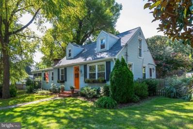 1153 Bayview Vista, Annapolis, MD 21409 - MLS#: 1001014457