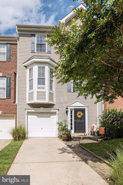 1410 Stonehurst Drive UNIT 54, Annapolis, MD 21409 - MLS#: 1001014511