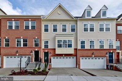 1073 Red Clover Road, Gambrills, MD 21054 - MLS#: 1001014517