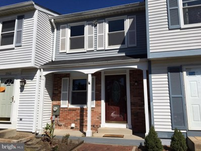 7704 Kidwell Court, Hanover, MD 21076 - MLS#: 1001014619