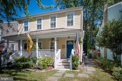 519 Second Street, Annapolis, MD 21403 - MLS#: 1001014645