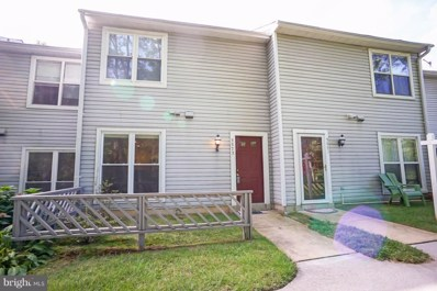 3573 Plumtree Drive UNIT 10, Ellicott City, MD 21042 - MLS#: 1001014929