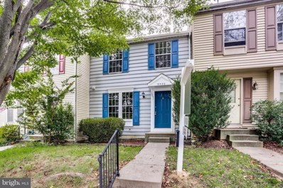 9520 Donnan Castle Court, Laurel, MD 20723 - MLS#: 1001014985