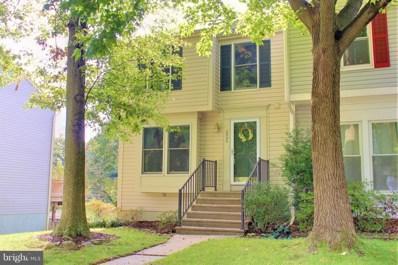 8346 Mary Lee Lane, Laurel, MD 20723 - MLS#: 1001015033