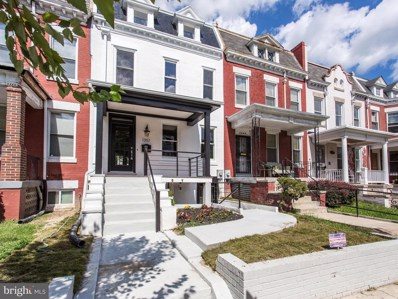 1351 Perry Place NW, Washington, DC 20010 - MLS#: 1001015959