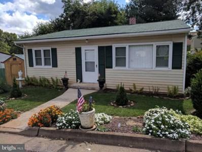 1322 Lightfoot, Culpeper, VA 22701 - MLS#: 1001016579