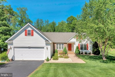 35345 Somerset Ridge Road, Locust Grove, VA 22508 - MLS#: 1001016673